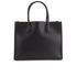 MICHAEL MICHAEL KORS Women's Mercer Large Conversational Tote Bag - Black: Image 7
