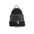 MICHAEL MICHAEL KORS Women's Small Fur Backpack - Black: Image 5