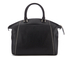 MICHAEL MICHAEL KORS Women's Riley Large Grommet Satchel - Black: Image 6