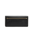MICHAEL MICHAEL KORS Women's Bedford Large Flat Wallet - Black: Image 2