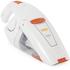 Vax VRS702 Gator 10.8V Rechargeable Handheld Vacuum Cleaner - White: Image 1