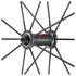 Fulcrum Racing Zero C17 Clincher Wheelset - Black: Image 2