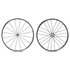 Fulcrum Racing Zero C17 Clincher Wheelset - Black: Image 1