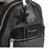 Marc Jacobs Women's Star Patchwork Backpack - Black/Multi: Image 4