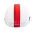 PBK Technical Cycling Cap - White: Image 3