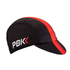 PBK Technical Cycling Cap - Black: Image 1