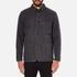 Levi's Men's Wool Engineers Coat - Black Heather: Image 1
