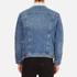 Levi's Men's Type 3 Sherpa Trucker Jacket - Buckman: Image 3