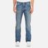 Levi's Men's 501 Original Fit Jeans - Nelson: Image 1
