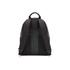 Ted Baker Men's Seata Nylon Backpack - Charcoal: Image 6