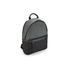 Ted Baker Men's Seata Nylon Backpack - Charcoal: Image 3