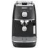 De'Longhi ECI341.BK Distinta Espresso Machine - Matt Black: Image 1