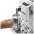 De'Longhi ECAM45.760.W Bean to Cup Espresso Cappuccino Maker - White: Image 3