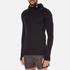 Superdry Men's Gym Sport Runner Hoody - Black: Image 4