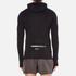 Superdry Men's Gym Sport Runner Hoody - Black: Image 3