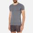 Superdry Men's Gym Basic Sport Runner T-Shirt - Grey Grit: Image 2