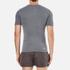 Superdry Men's Gym Sport Runner T-Shirt - Grey Grit: Image 3