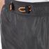 Superdry Men's Gym Training Sport Shorts - Grey Grit: Image 6