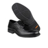 Rockport Men's Essential Details Waterproof Wingtip Shoes - Black: Image 3