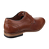 Rockport Men's Birch Lake Blutcher Brogues - Tan: Image 2