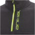 Animal Men's Prudhoes 1/2 Zip Fleece Jumper - Asphalt Grey: Image 3