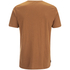 Animal Men's Owly T-Shirt - Leather Brown Marl: Image 2