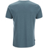 Animal Men's Hipster T-Shirt - Hydro Blue Marl: Image 2