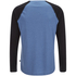 Animal Men's Action Raglan Long Sleeve Top - Royale Blue Marl: Image 2