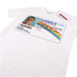 Superbad Men's McLovin License T-Shirt - White: Image 3