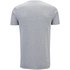 Boys In The Hood Men's Photo T-Shirt - Grey Marl: Image 4