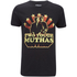 Karate Kid Men's Muthas T-Shirt - Black: Image 1