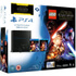 Sony PlayStation 4 1TB - Includes LEGO Star Wars: The Force Awakens, Star Wars: The Force Awakens and Ratchet & Clank: Image 2