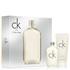 Calvin Klein CK One Eau de Toilette Coffret Set: Image 1