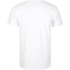 Varsity Team Players Men's West 86 T-Shirt - White: Image 2
