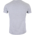 Varsity Team Players Men's Union T-Shirt - Sports Grey: Image 2