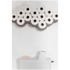 Lyon Beton Concrete Cloud Toilet Paper Shelf - Large: Image 2