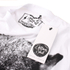 Cotton Soul Men's Wolf T-Shirt - White: Image 3