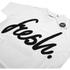 Cotton Soul Men's Fresh Mono T-Shirt - White: Image 2