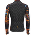 PBK Primal Sunset Orange Heavyweight Jersey: Image 2