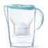 BRITA Marella Cool Water Filter Jug - Pastel Blue (2.4L): Image 1
