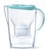 BRITA fill & serve Mind bouteille filtrante Bleu Pastel 1,3l: Image 1