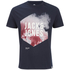 Jack & Jones Men's Core Atmosphere T-Shirt - Navy Blazer: Image 1