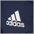 adidas Men's Team GB Replica Training Cycling Bib Shorts - Blue: Image 5