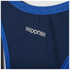 adidas Men's Team GB Replica Training Cycling Bib Shorts - Blue: Image 4