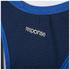 adidas Men's Team GB Replica Training Cycling Bib Shorts - Blue: Image 4