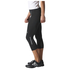 adidas Women's Sequencials Climalite 3/4 Running Tights - Black: Image 2