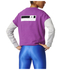 adidas Women's Stella Sport Spacer Training Crew Sweatshirt - Purple: Image 3