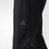 adidas Women's ZNE Tapered Training Pants - Black: Image 7