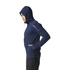 adidas Men's ZNE Training Hoody - Navy: Image 4