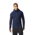 adidas Men's ZNE Training Hoody - Navy: Image 3
